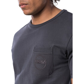 Rip Curl Eco Craft T-shirt Homme, washed black